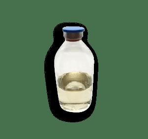 300 ml fluid D (rinse solution)